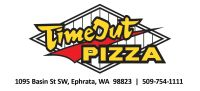 Time Out Pizza, Time Out LLC